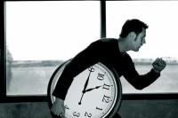 Time Alex